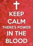 Power in theBlood